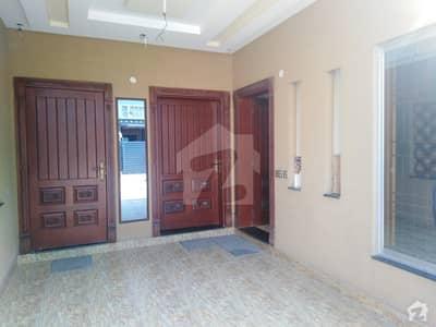 6 Marla House Available For Sale In Al Rehman Garden