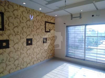 6 Marla House Is Available For Sale In Al Rehman Garden