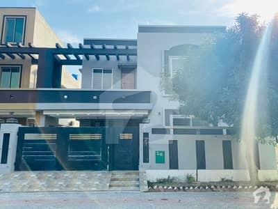 بحریہ ٹاؤن قائد بلاک بحریہ ٹاؤن سیکٹر ای بحریہ ٹاؤن لاہور میں 5 کمروں کا 10 مرلہ مکان 2.75 کروڑ میں برائے فروخت۔