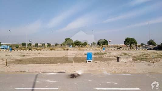 فضائیہ ہاؤسنگ سکیم لاہور میں 6 مرلہ کمرشل پلاٹ 3.25 کروڑ میں برائے فروخت۔