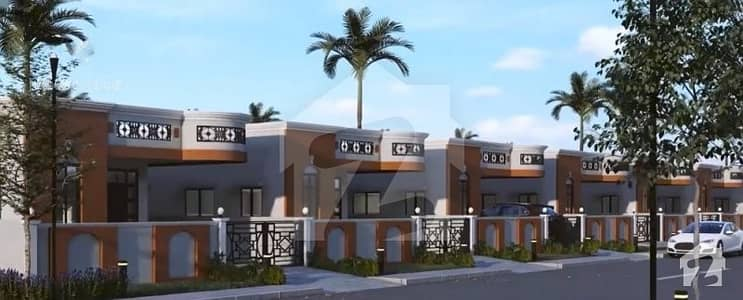 Villa For Sale In Indus Enclave