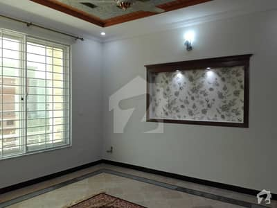 20 Marla Upper Portion In Bahria Town For Rent At Good Location
