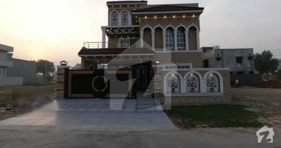 سینٹرل پارک ۔ بلاک اے سینٹرل پارک ہاؤسنگ سکیم لاہور میں 5 کمروں کا 10 مرلہ مکان 1.75 کروڑ میں برائے فروخت۔