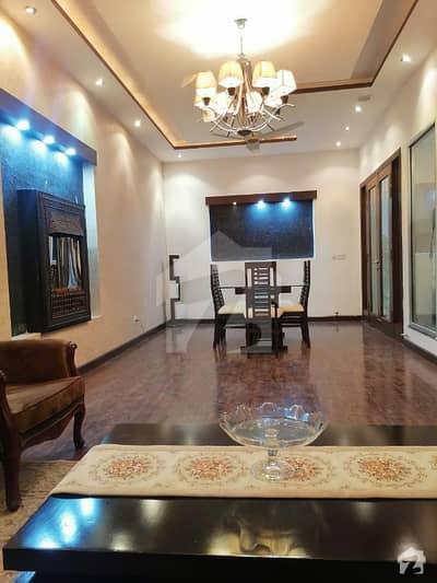 10 Marla Beautiful Furnished Full House Phase 4 Block EE Dha Lahore