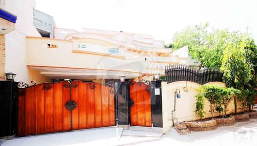 Ali Park Brand New 13 Marla Double Storey House For Sale
