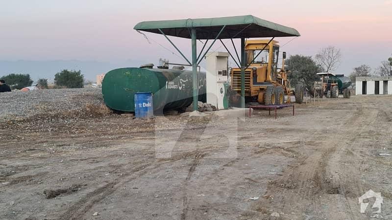 آئی۔12/4 آئی ۔ 12 اسلام آباد میں 8 مرلہ رہائشی پلاٹ 85 لاکھ میں برائے فروخت۔