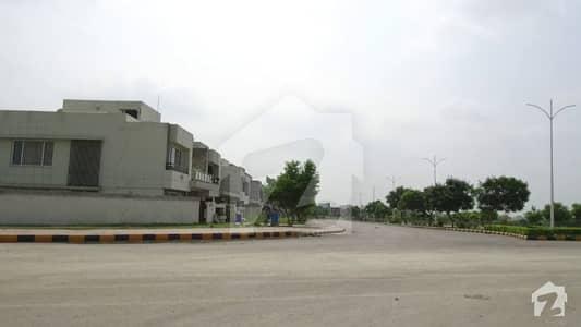گلبرگ ریزیڈنشیا گلبرگ اسلام آباد میں 7 مرلہ پلاٹ فائل 4 لاکھ میں برائے فروخت۔