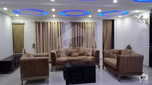 750  Square Feet Flat In Stunning Bahria Town Is Available For Rent
