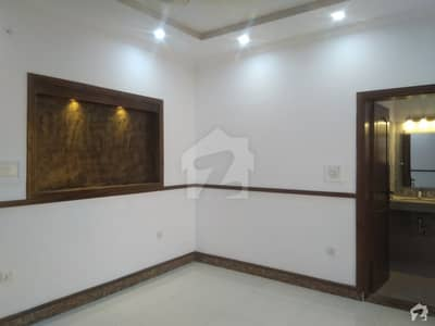 Upper Portion Is Available For Rent In I-8