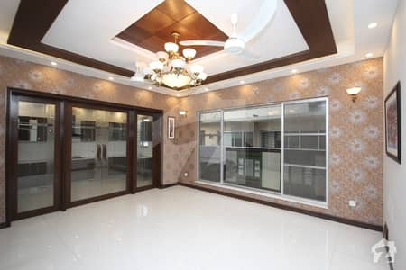 5 Marla 1 Year Use Beautiful Bungalow For Rent In Dha Phase 6