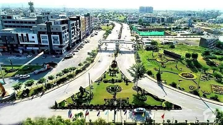 12 Marla Plot File Available for Sale in G Block at Prime Location