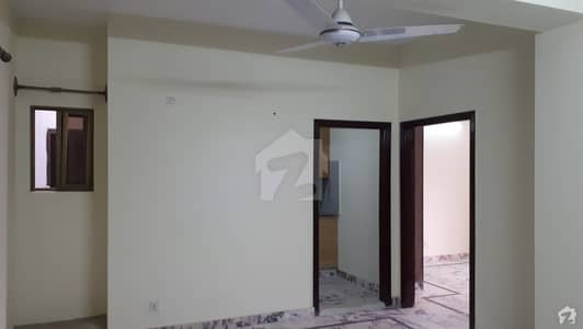Good 12 Marla Flat For Rent In F-11
