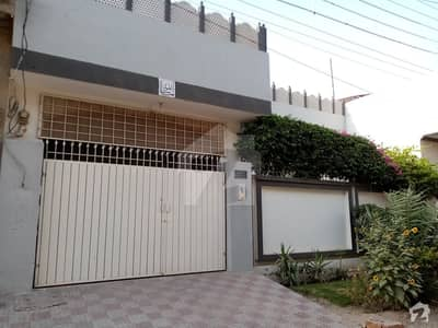 8 Marla House Is Available For Sale In Pak Avenue Colony
