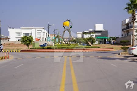 Plot For Sale Sector C3 Extreme Top Location Bahria Enclave Islamabad