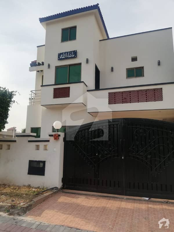House For Sale Bahria Town Phase 3