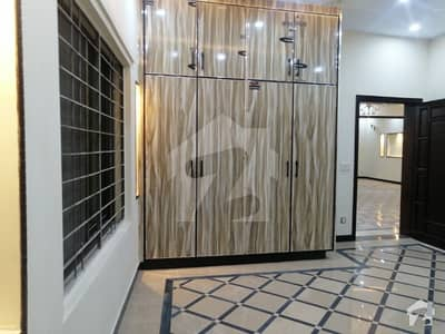 10 Marla Brand New Type House for Sale In Punjab Society Phase 1 At Very Ideal Location Very Close To Main Road