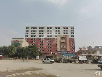ڈائمنڈ سٹی گلشنِ معمار گداپ ٹاؤن کراچی میں 2 کمروں کا 5 مرلہ فلیٹ 50.5 لاکھ میں برائے فروخت۔