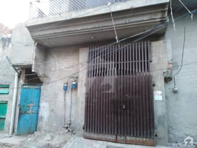 House In Shamsher Town For Rent
