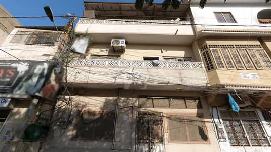 1197  Square Feet House Is Available For Sale