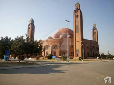 10 Marla Spacious Plot File Available In Bahria Town For Sale