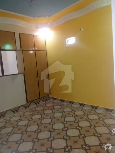 360  Square Feet House Up For Sale In Qayyumabad
