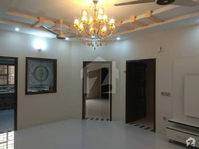 10 Marla House In Bahria Town Best Option