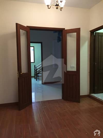 4500  Square Feet House Ideally Situated In Dha Defence