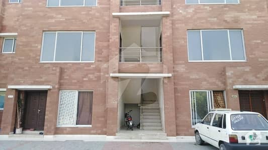 5 Marla Flat For Sale In Bahria Orchard Awami Villas