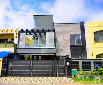 10 Marla Brand New Luxury House For Sale In Takbeer Block Bahria Town Lahore