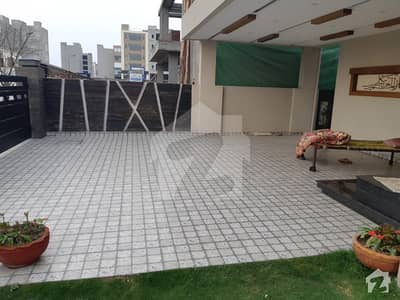 1 Kanal Bungalow For Rent In Dha Defence Phase 5 J Block