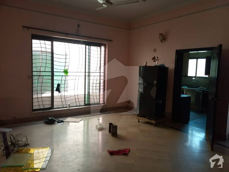 10 Marla Residential Portion Is Available For Rent At Pia Housing Scheme Block E  At Prime Location