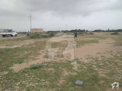 9 Acre Land At Razaqabad Karachi