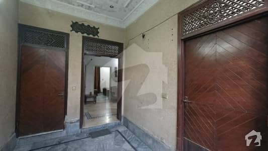 3.5 Marla House Available In Johar Town For Sale