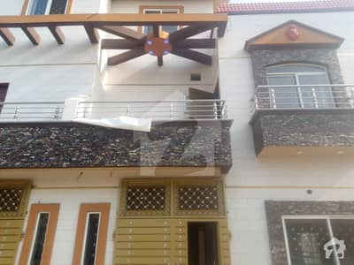 3 Mrla house Is Available For Sale In Lahore Medical Housing Society