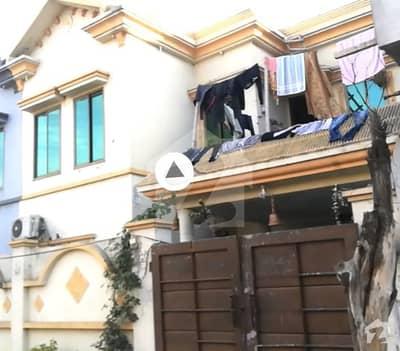 صوفی سٹی منڈی بہاؤالدین میں 4 کمروں کا 6 مرلہ مکان 95 لاکھ میں برائے فروخت۔