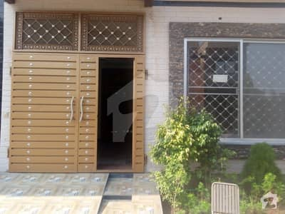 4.5 Marla Double Storey Luxury House With Gas And Electricity Facilities
