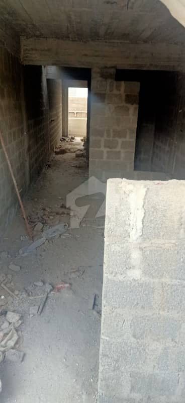 In North Karachi House Sized 540  Square Feet For Sale