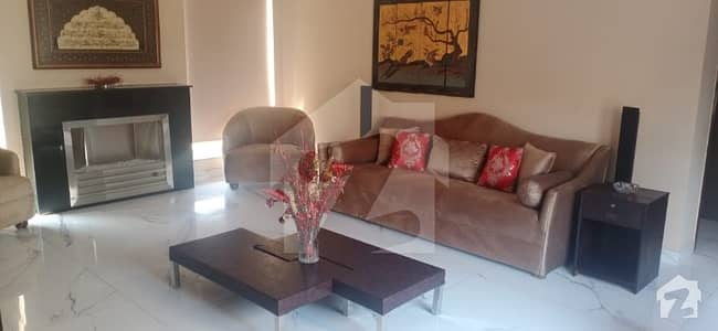 Home Theater Fully Furnished Kanal Upper Portion For Rent