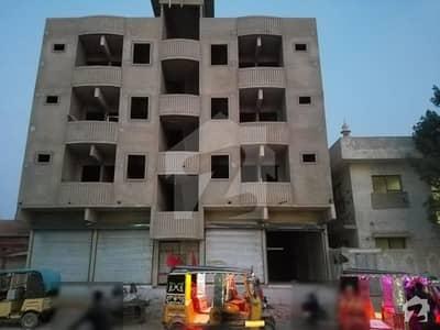 گداپ ٹاؤن کراچی میں 3 مرلہ دکان 65 لاکھ میں برائے فروخت۔