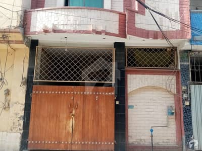 3 Marla House In Yousaf Town Is Best Option