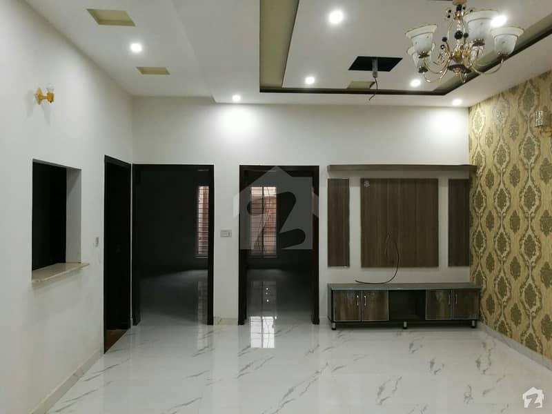ملٹری اکاؤنٹس ہاؤسنگ سوسائٹی لاہور میں 6 کمروں کا 8 مرلہ مکان 1.7 کروڑ میں برائے فروخت۔