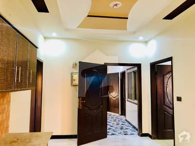3 Marla Brand New Flat For Sale In samnabad Lahore Pakistan