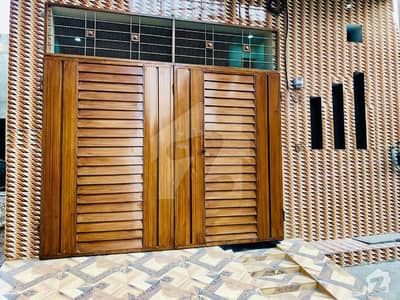 3 Marla Brand New Beautiful House For Sale Lahore Pakistan