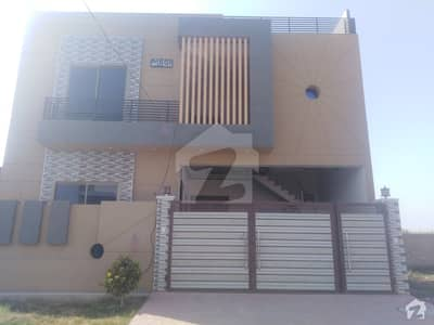 House Of 7 Marla For Sale In Jhangi Wala Road