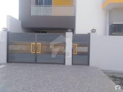 7 Marla House For Sale In Beautiful Jhangi Wala Road