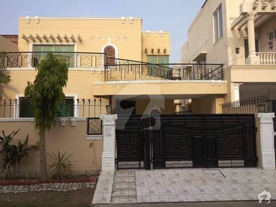 Ideal House For Sale In Punjab Coop Housing Society