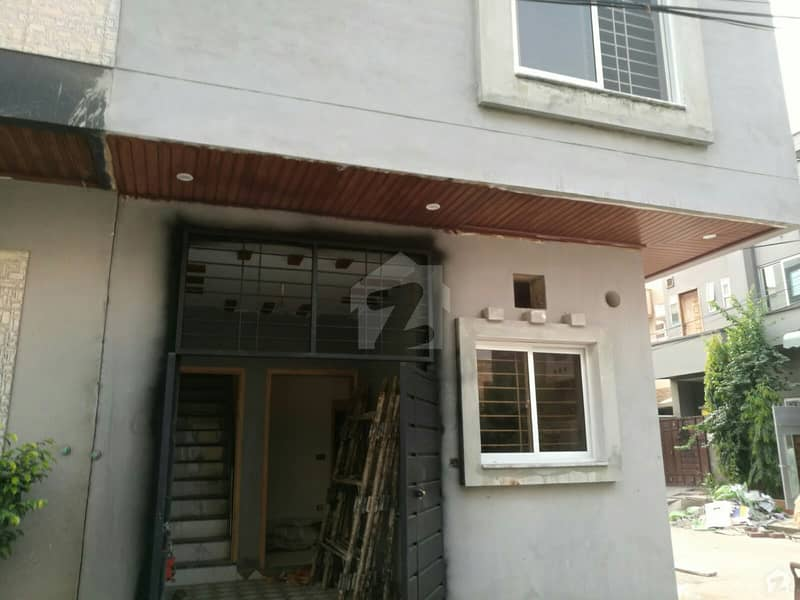 House For Sale Situated In Military Accounts Housing Society