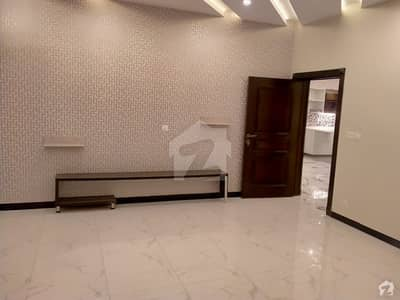 Ideally Located House For Sale In Punjab Coop Housing Society Available