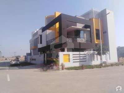 Jhangi Wala Road House Sized 9 Marla For Sale