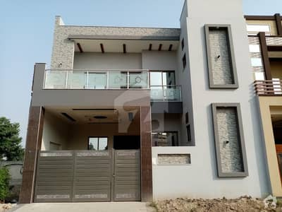 Satiana Road 5 Marla House Up For Sale